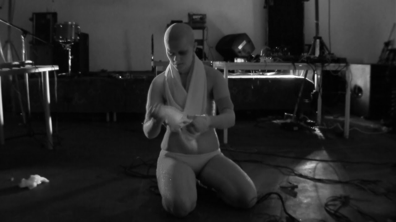 MOTHER DISORDER  CRYSTALLINE  LIVE @ NEW RIVER STUDIOS N4