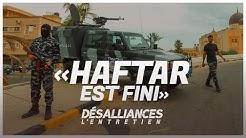La défaite d'Haftar devant le « sans-faute » turc en Libye