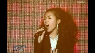 K-Flow - The night we separated, 키네틱 플로우 - 헤어지던 밤, Music Core 20060401