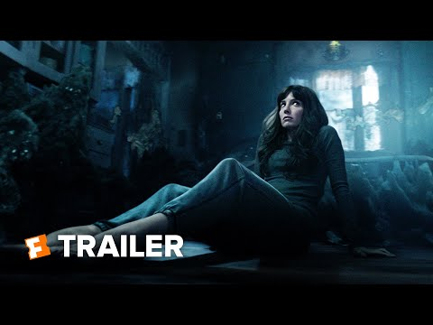 Malignant Trailer #2 (2021) | Movieclips Trailers
