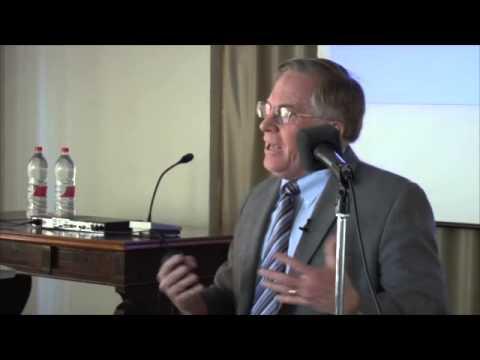 Conferencia de Richard L. Drake (Gray. Anatomía para estudiantes, 2ª ...