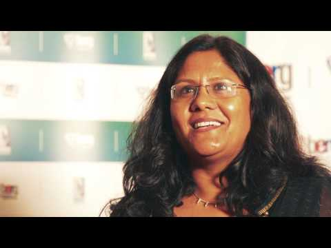 Mini Dwivedi Gopinathan, Co-Founder, Playstreet Specially Abled Educare Trust, India