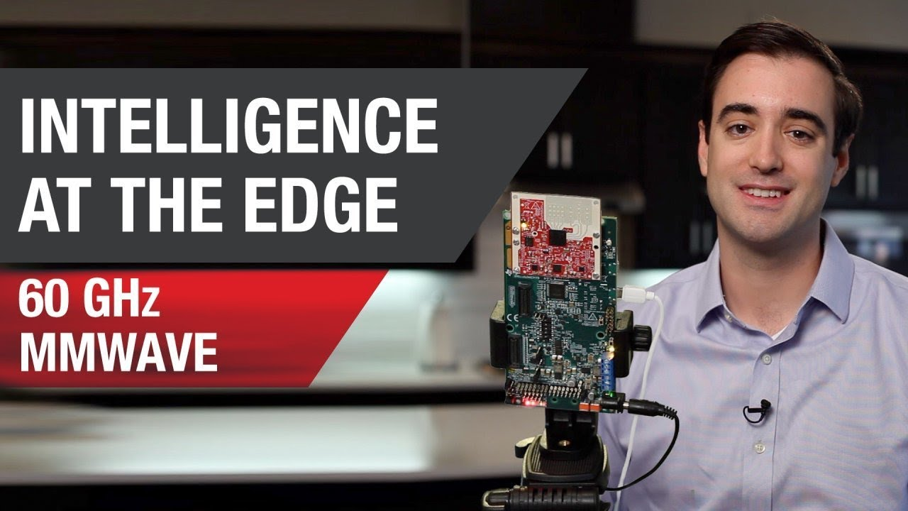 mmWave Intelligence at the Edge