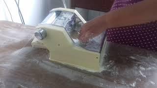 Пельменная машина для изготовления пельменей