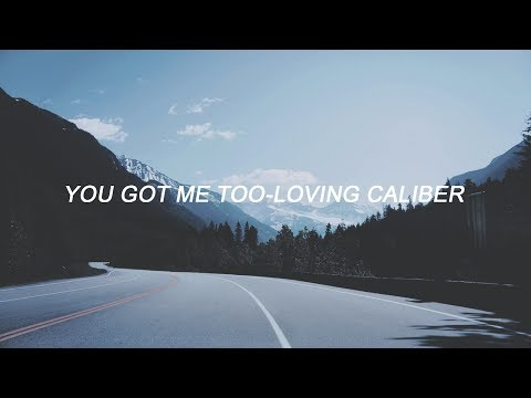 You Got Me Too-by Loving Caliber LYRICS Spanish and English❣