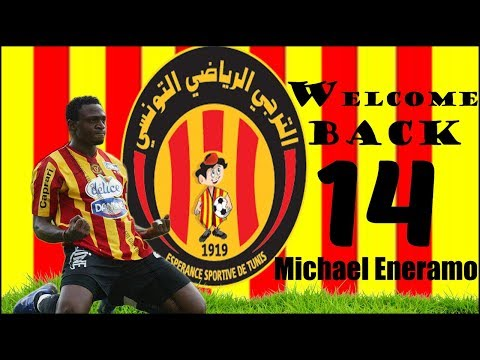 Welcome Back To Your Home ● Michael Eneramo 14 ● أحلي الذكريات