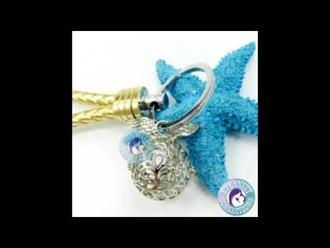 Umbilical Cord Key chains Video