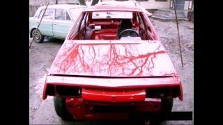 Ремонт ВАЗ 2109 (Car Repair VAZ 2109)