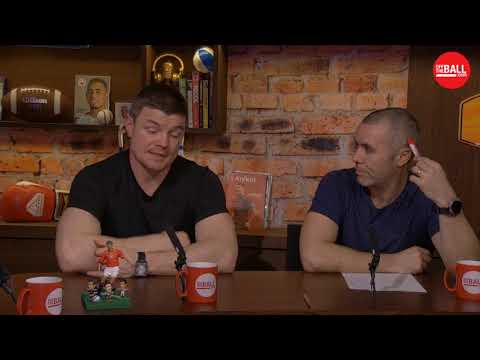 Brian O'Driscoll talks new contracts for Peter O'Mahony and CJ Stander