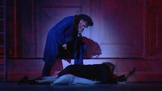 """Las nuevas tecnologías ponen al descubierto las emociones de """"Don Giovanni"""""""