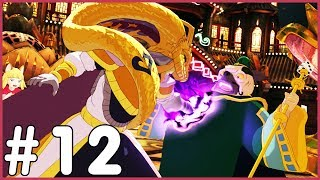 Ni No Kuni 2 - Surprise Attack! (12)