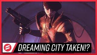 Destiny 2: Forsaken - Dreaming City Trailer Breakdown // FutureFoe