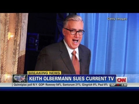 Topic olbermann is an asshole consider