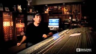 Waves Hot Products: Artist Reviews - 01. Chris Lord-Alge Classic Compressors