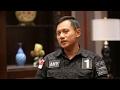 Satu Indonesia Bersama Agus Harimurti Yudhoyono