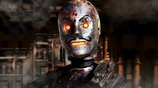 Klaus The Robot Secret Story! Mauer Der Toten Easter Egg (Black Ops Cold War Zombies Storyline)