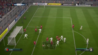 Fifa 17 winning