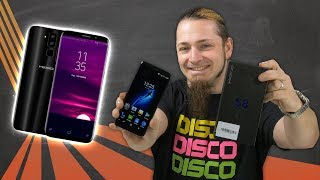 MEIIGOO S8 📱 Günstiger Galaxy S8+ Klon? [Technik, German, Deutsch]