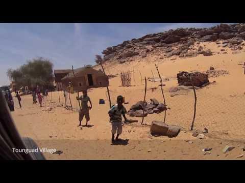 TVD-Dakar; Day #7, Trip: Mauritania, Atar, Pass Tifoujar, Vale Blanche, Adrar