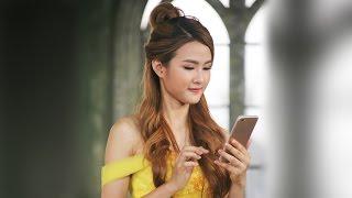 Vivo V5Plus | Belle nắm tay ai đi khắp thế gian?