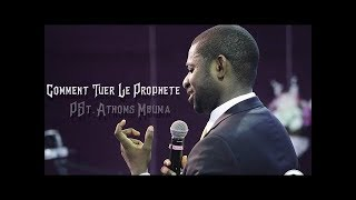 Download Video Pasteur Athoms Mbuma Comment Tuer le Prophet MP3 3GP MP4