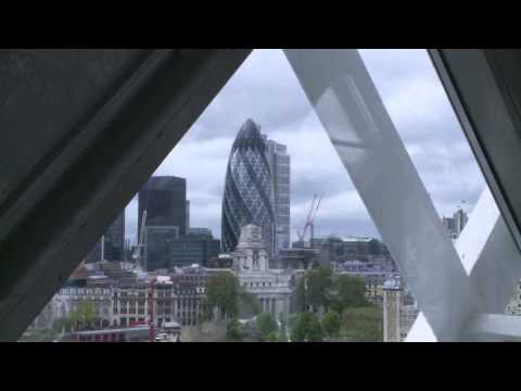 Visit the City of London - English