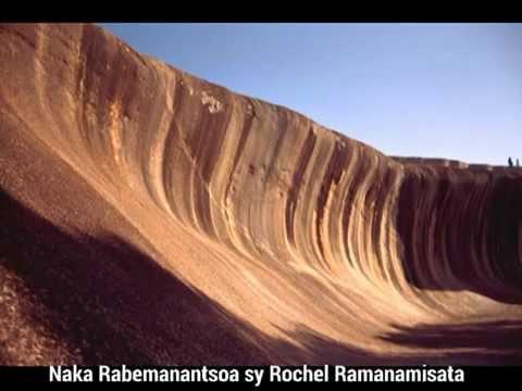 Naka Rabemanantsoa