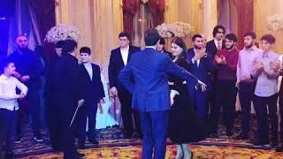 Шикарная чеченская свадьба 2019