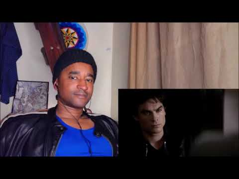 """The Vampire Diaries REACTION 1x8 """"163 Candles"""""""