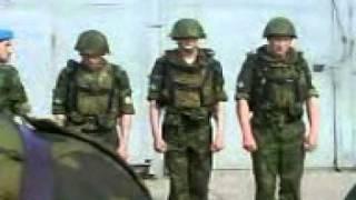 Армия- ВДВ  - алкоголики прикол!!!