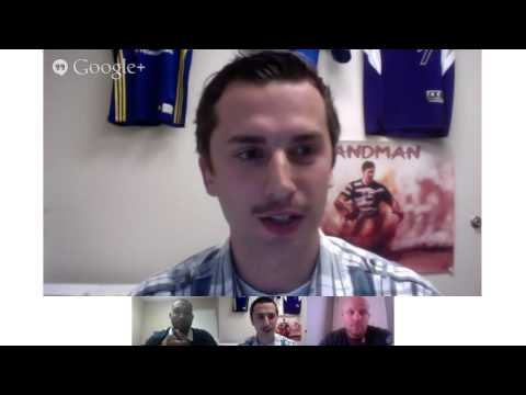BYUtv Sports Football Preview 2013
