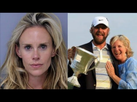 Did Wife of PGA Golfer Lucas Glover Attack Him Over Bad Performance?