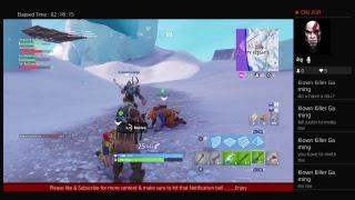 Fortnite Ps4 BattleTheBlaze Gaming Live Broadcast