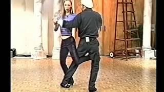 Мариано «Чичо» Фрумболи уроки Аргентинского танго 3