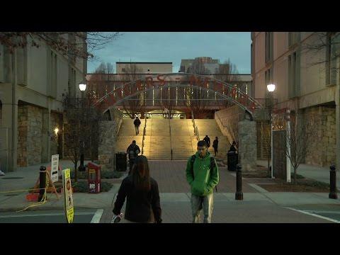 Rutgers Newark Creates Free Tuition Program