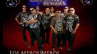 LOS EMBAJADORES DE TIJUANA, EL ENCRISTALADO.