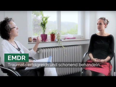 EMDR Behandlung