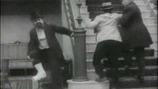 The Cure (1917) - Charlie Chaplin - Part II