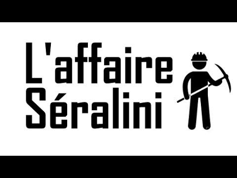 L'affaire Séralini [#SUPERDEBAT - Les OGM(12)]