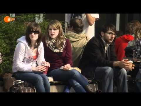 Studentenparadies Friedrich-Schiller-Universität Jena