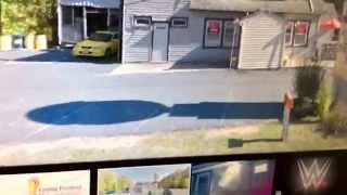 FNaF 4 1987 Google Maps Easter Egg!!! Free HD Video