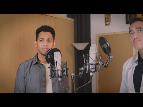 Hamilton - One Last Time (cover) By Justin Llamas & Christian Abrojena