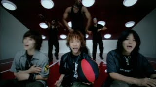 w-inds. - Feel The Fate