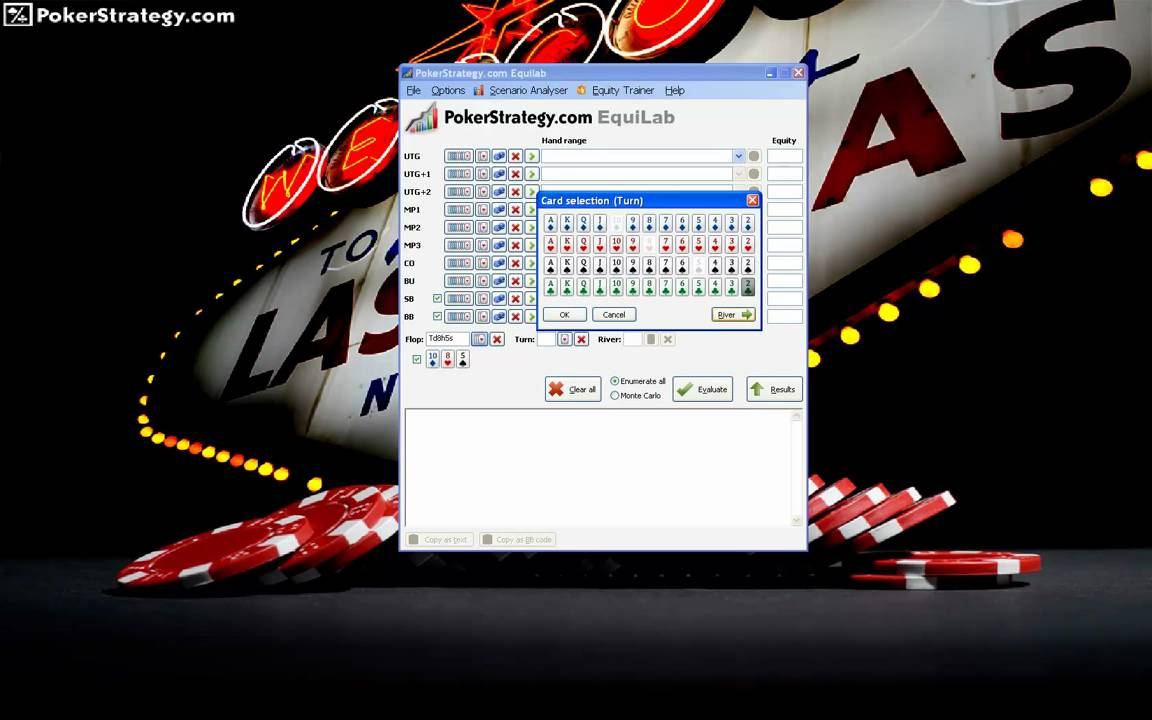 Pokerstrategy Com