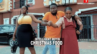 Download Sirbalo Clinic Comedy - CHRISTMAS FOOD - INTELLIGENT MOYIN ( SIRBALO COMEDY )