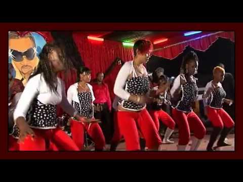 Werrason  Wenge Musica  Dancing Girls  Techno Malewa