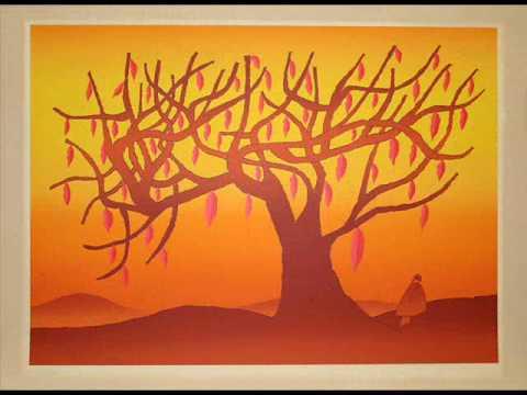 Degli alberi - L'aura