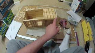 [7/9] - Model Building Process - Roofing 1