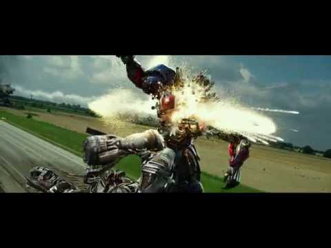 4K Movie Trailer  TRANSFORMERS 4 Trailer 4K ULTRA HD Poster