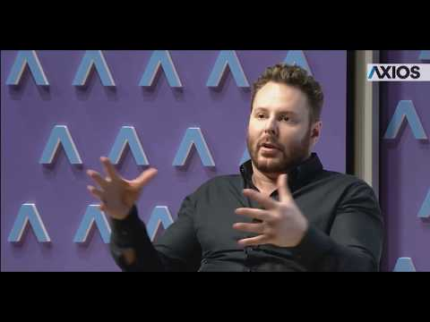 Sean Parker: Social Media Designed to Exploit Human Vulnerability